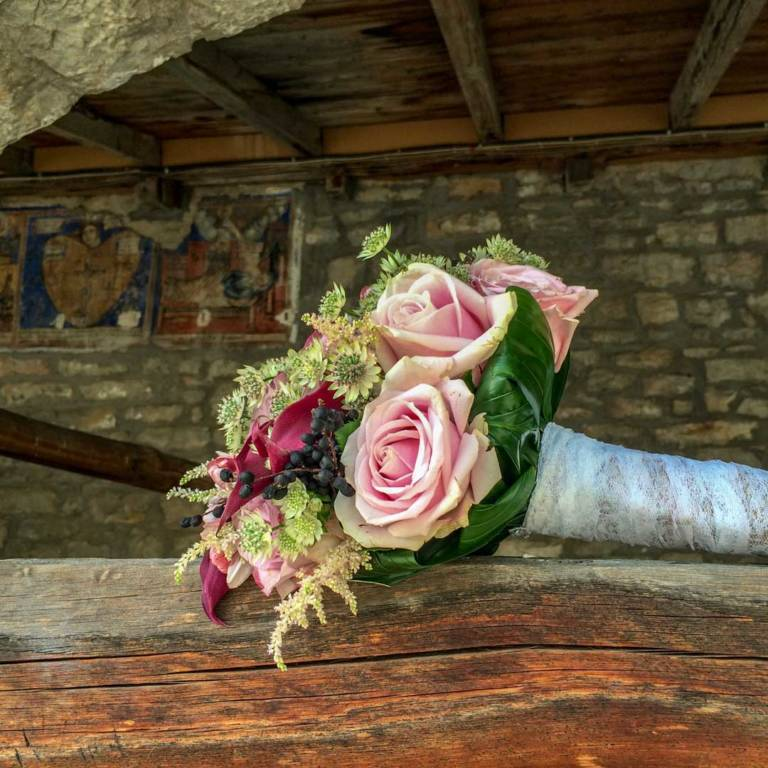 Γάμος Παλαμάς