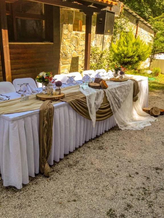 Γάμος Κίσσαβος